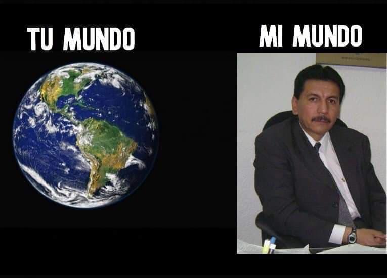 Memes de Pedro Mundo