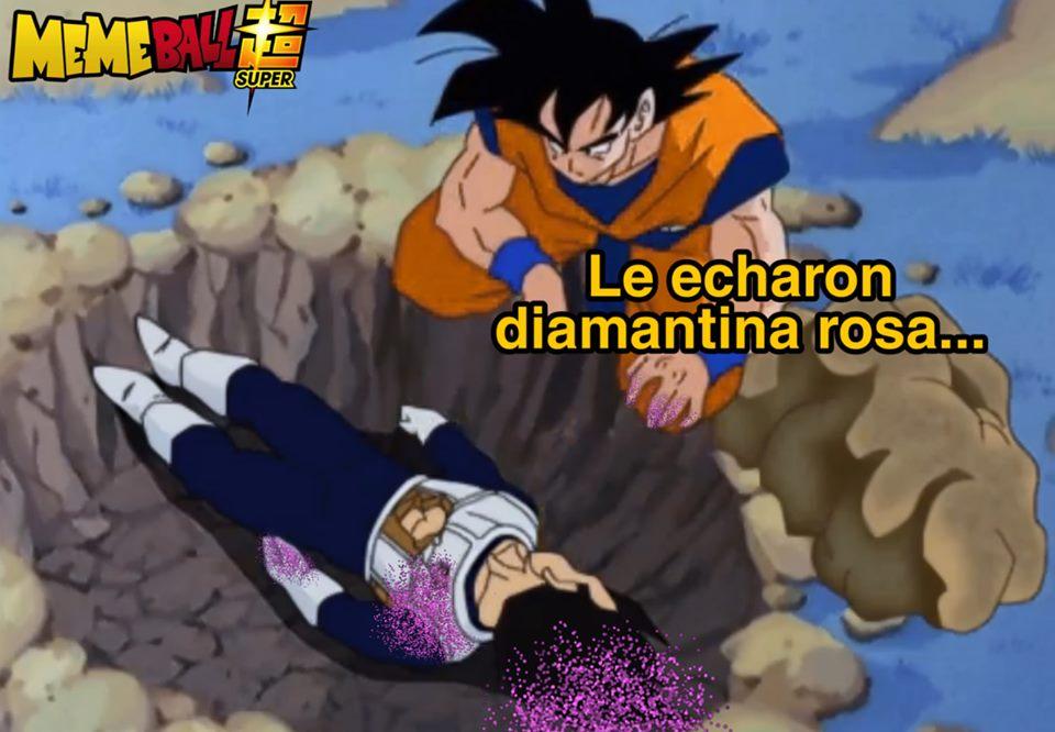 Memes de la Diamantina