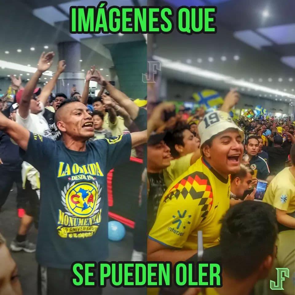 Memes de la llegada de Ochoa a México
