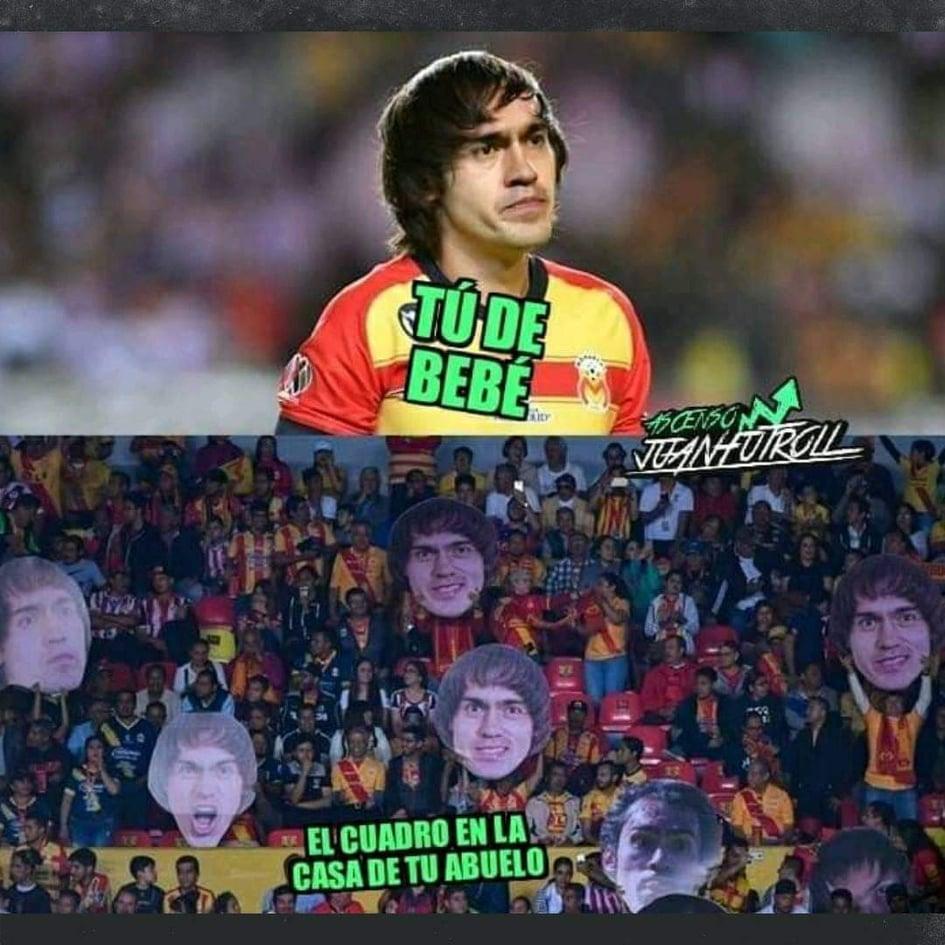 Memes de la Jornada 10 de Liga MX