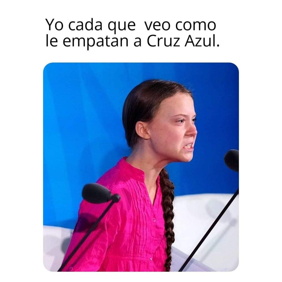 Memes Greta Thunberg
