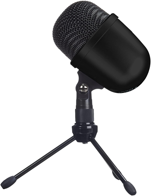 Micrófonos regreso a clases