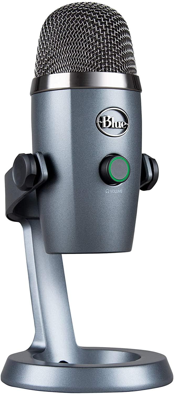 Cómo ser streamer microfonos gamer
