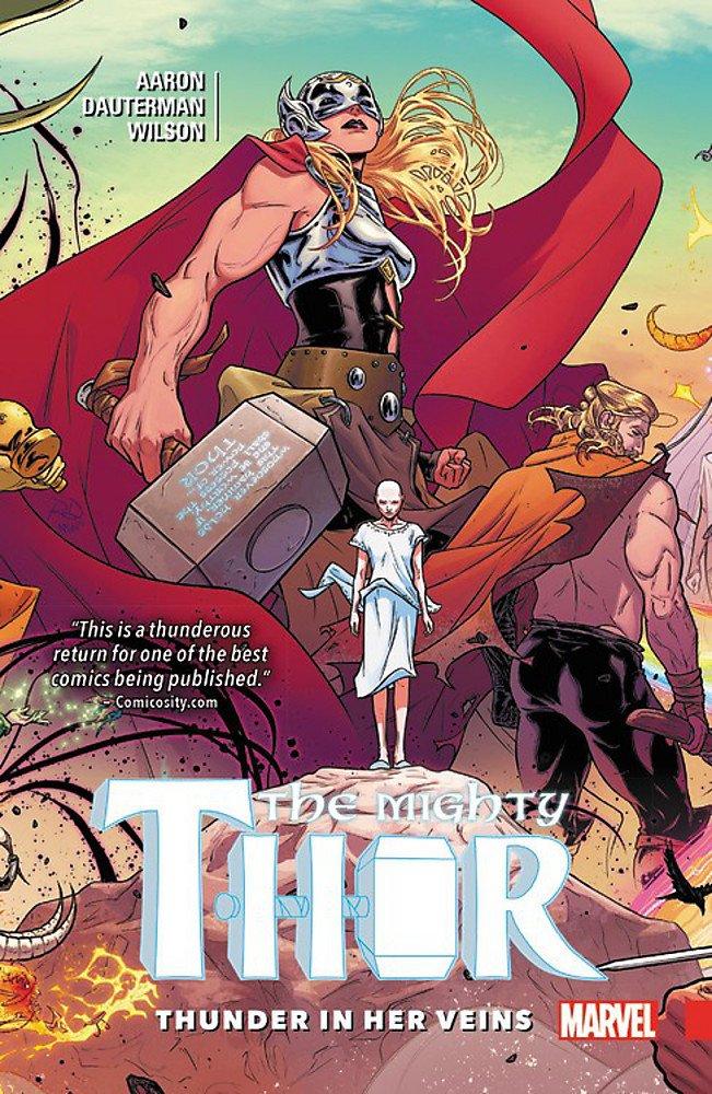 Thor Love and Thunder: Galería de personajes y fecha de estreno