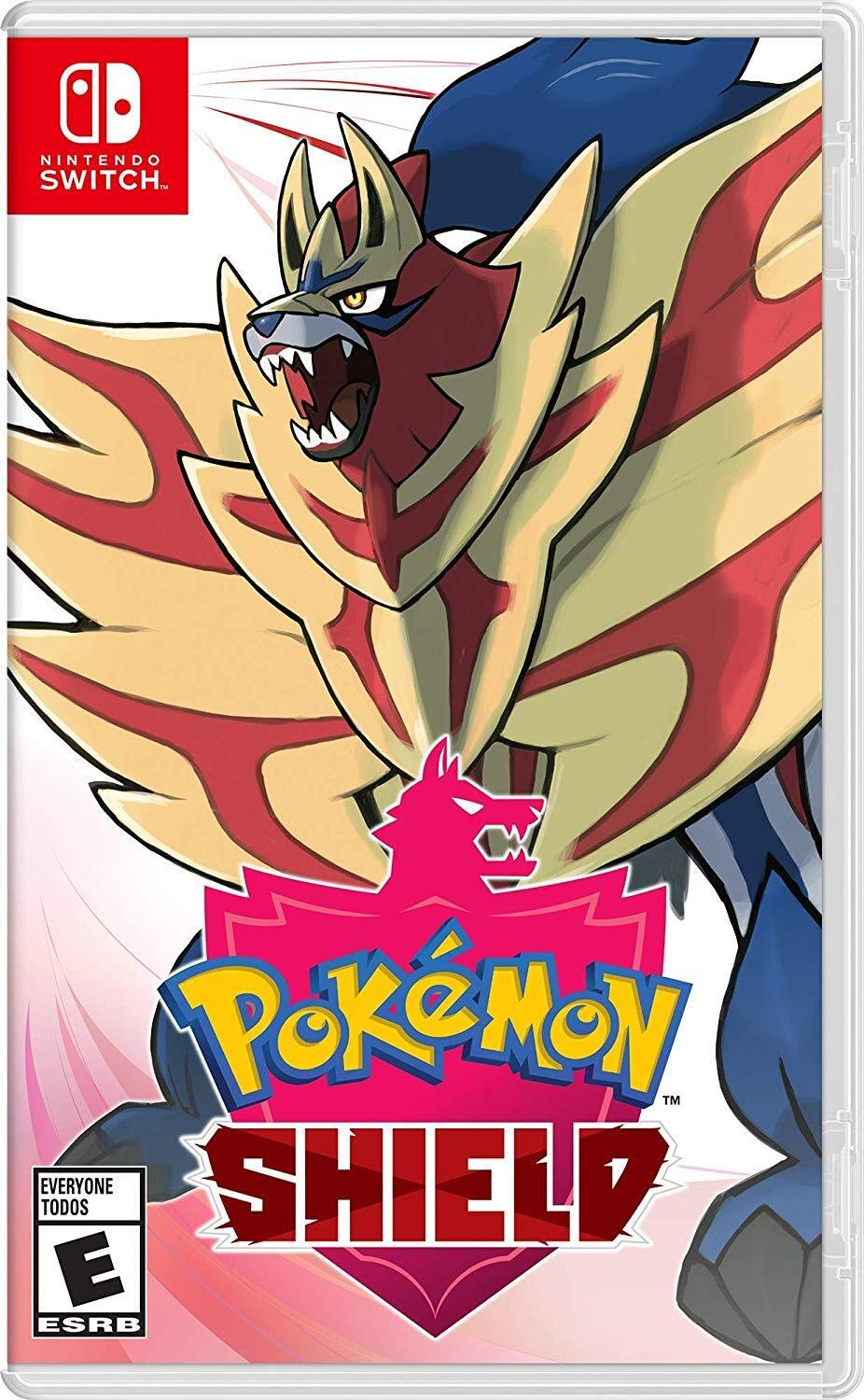 Pokemon Shield $1,349.10 Envío GRATIS