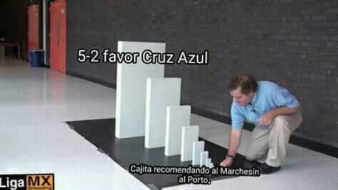 Memes de la Liga MX, Jornada 13