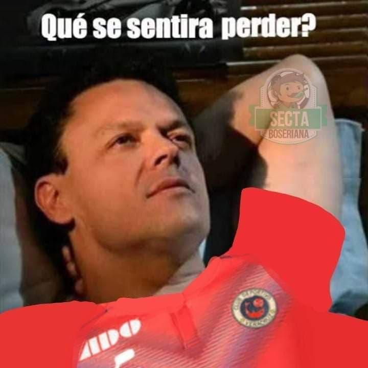 Memes de la Liga MX: Jornada 16