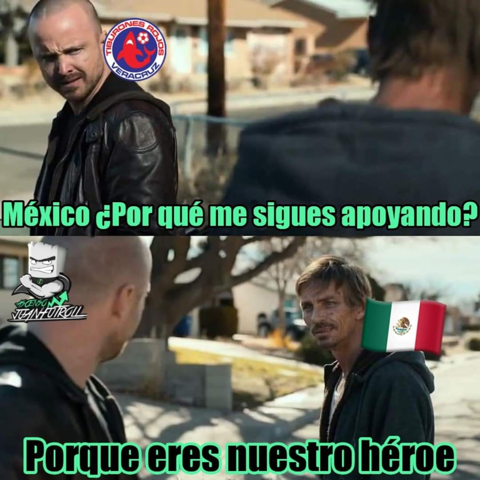Memes de la Liga MX, Jornada 163