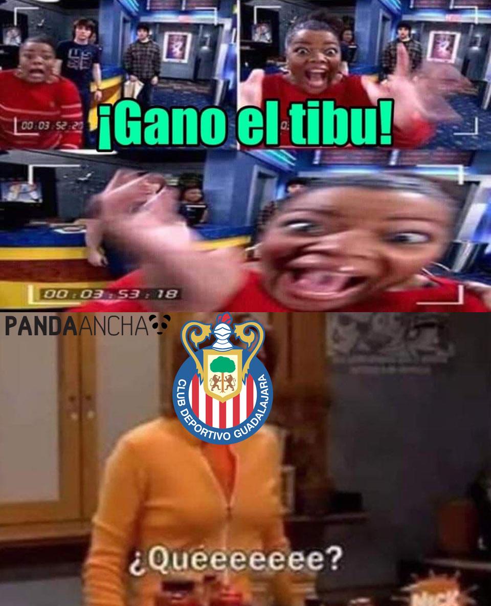 Memes de la Liga MX, Jornada 16