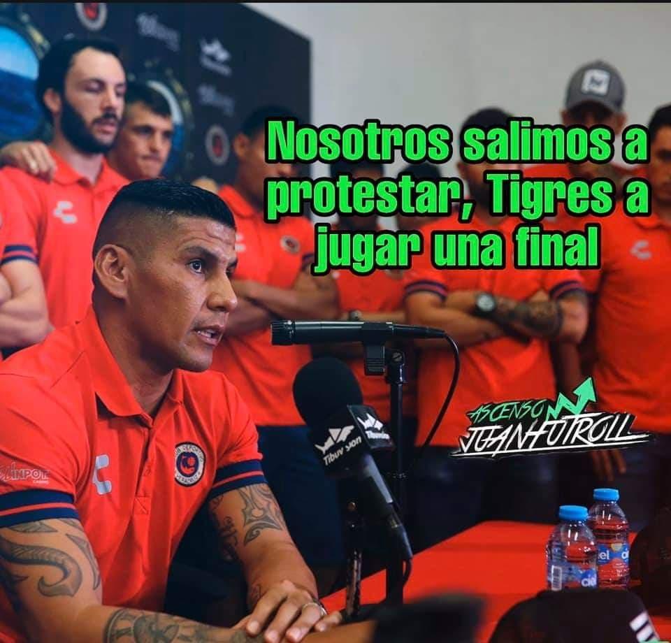 Memes de la Liga MX: Jornada 14