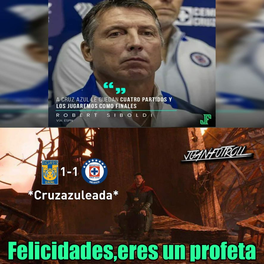 Memes de la Liga MX, Jornada 15