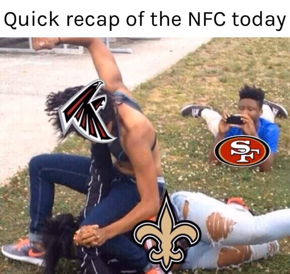 Memes de la NFL, Semana 10