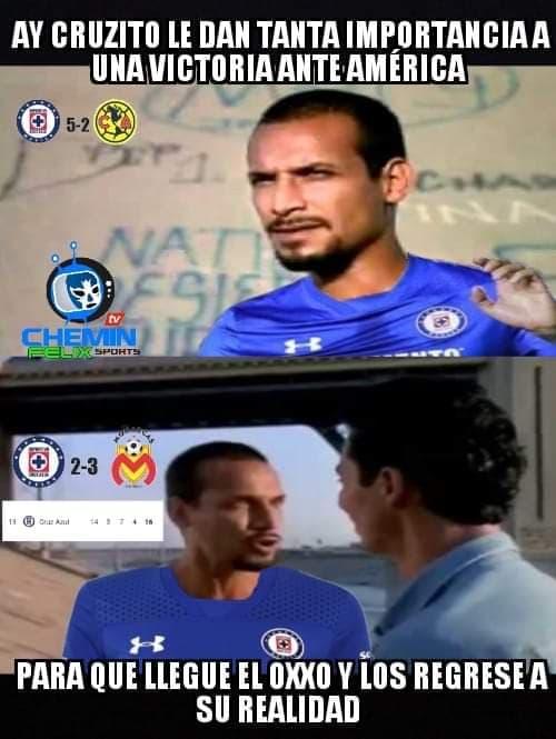 Memes de la Liga MX, Jornada 14