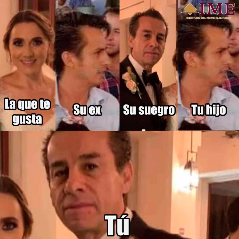Memes del ex alcalde de Querétaro