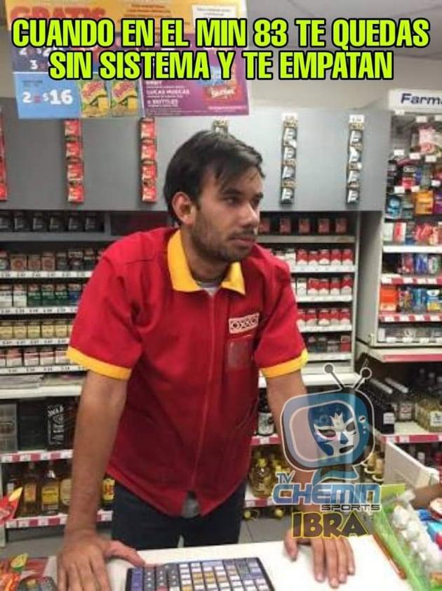 Memes de la Liga MX: Jornada 15