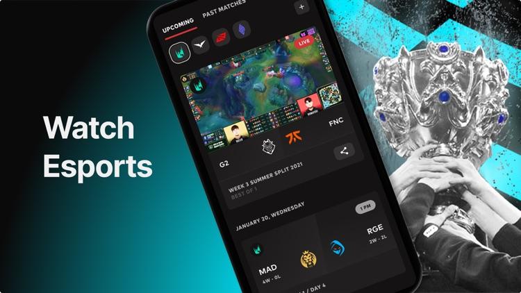 Riot Mobile, la app que conecta a jugadores y fans con el universo de LOL