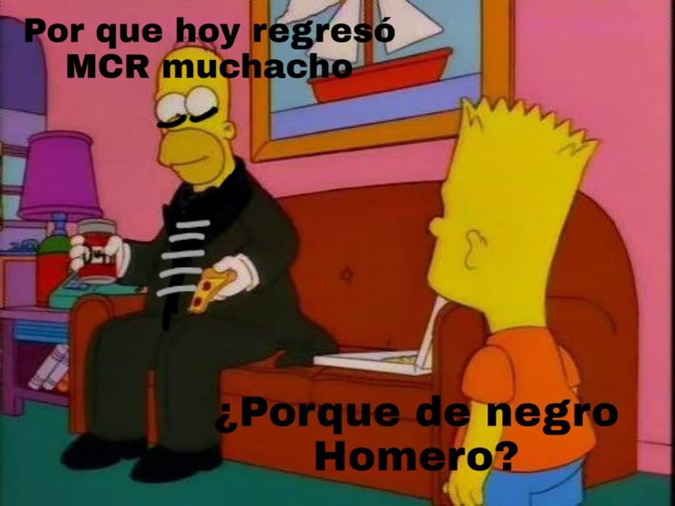 Regresan My Chemical Romance y Rage Against the Machine