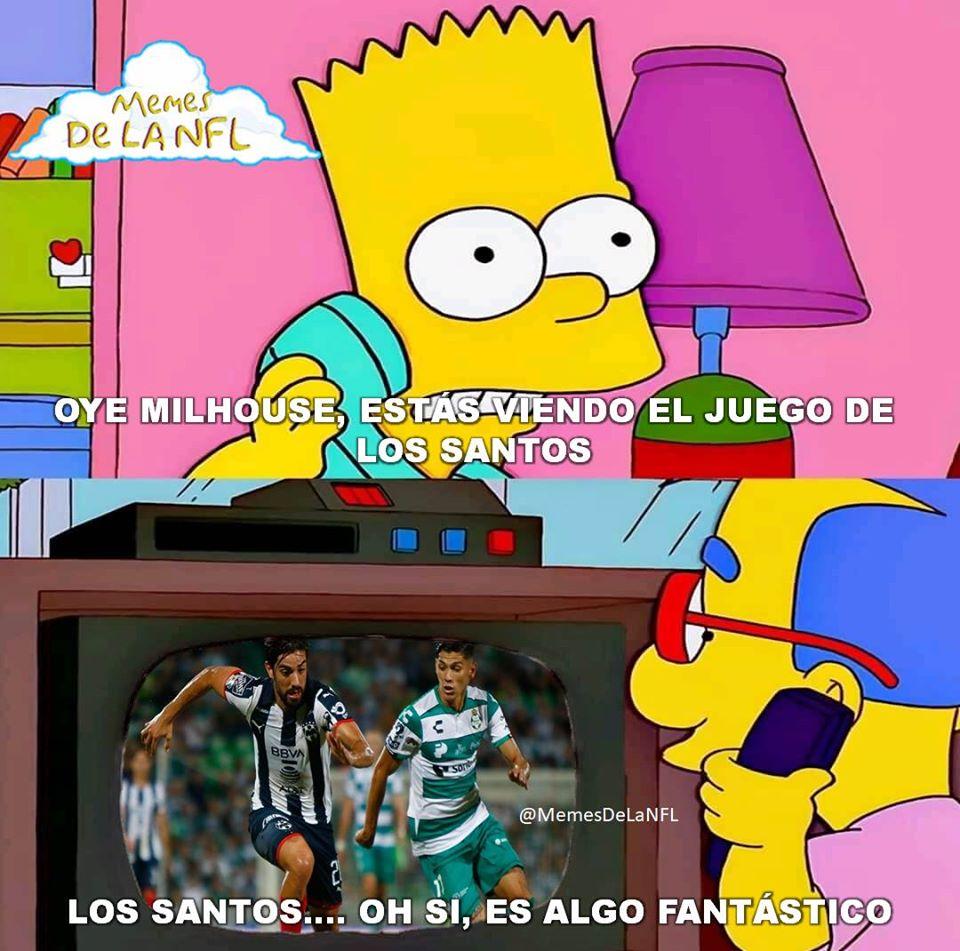 Memes de la Liguilla MX 2019-2020