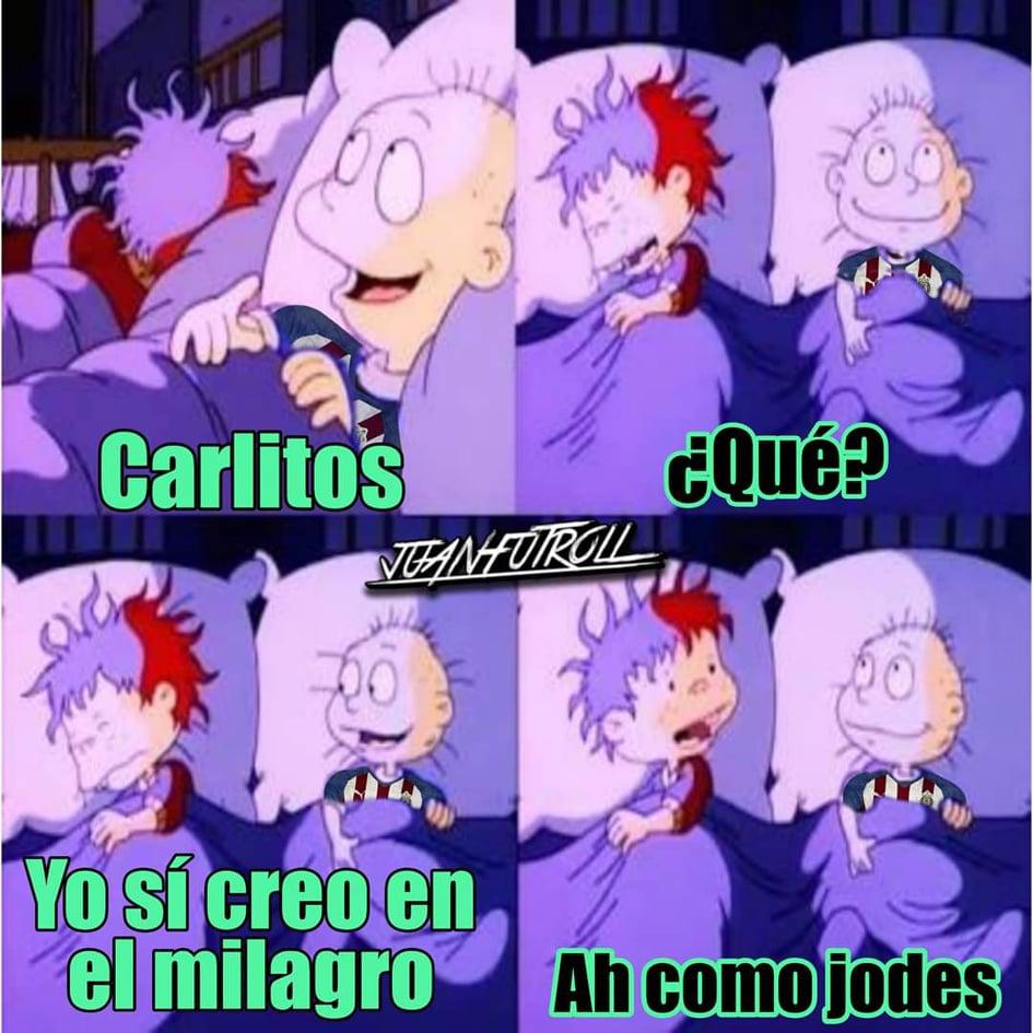 Memes de la Liga MX, Jornada 18
