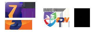 Canal 7 | TDN | UTDN | Canal 5