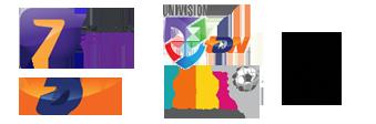 Azteca 7 | TDN | UTDN | Canal 5 | Afizzionados