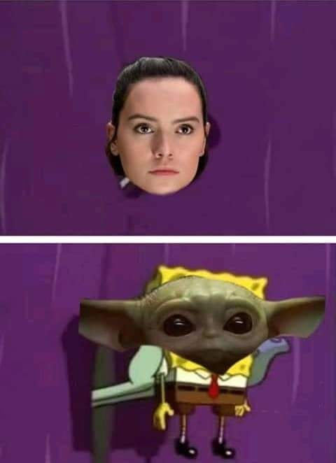 Memes de Star Wars: The Rise of Skywalker