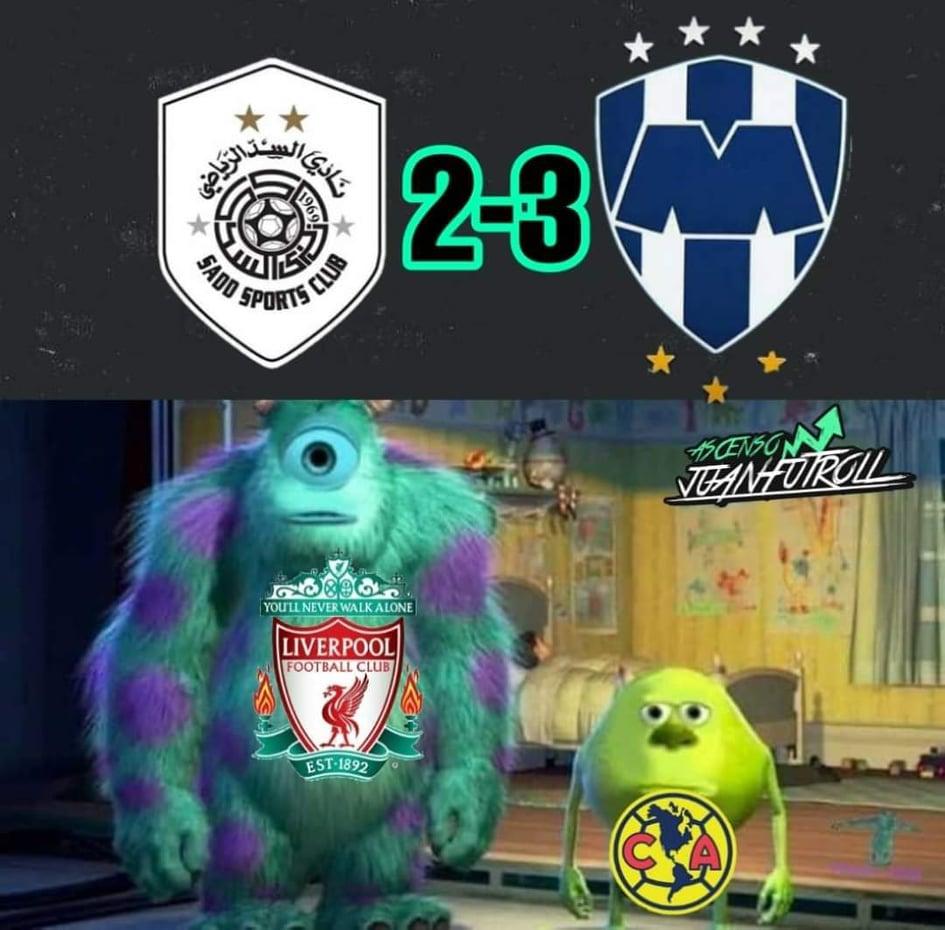 Monterrey en el Mundial de Clubes
