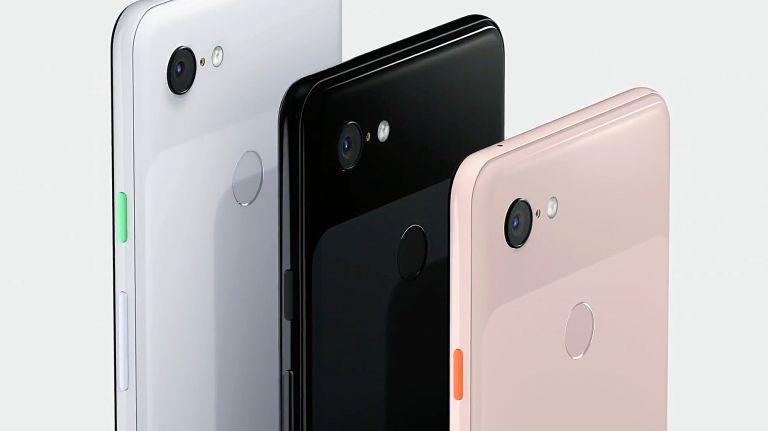 Google Pixel 3a y Pixel 3a XL