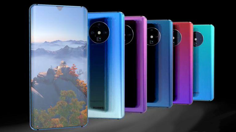 Huawei solicita el registro de su sistema operativo como 'Harmony' en Europa