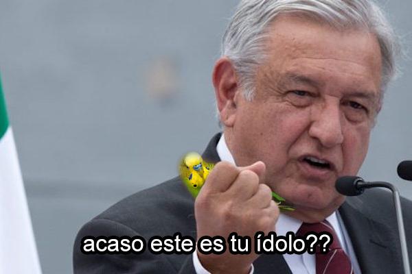 Memes de Chimuelo