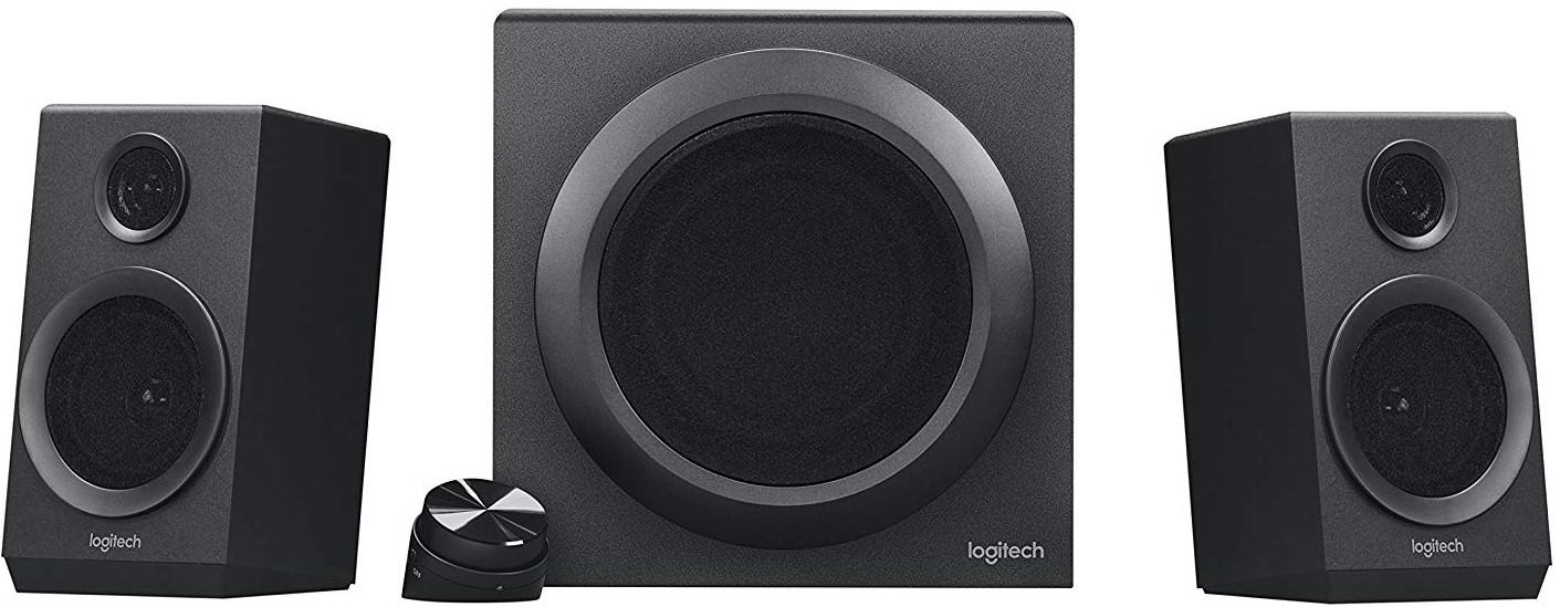 Logitech Z333 2.1 Altavoces