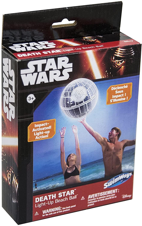 Ideas de regalos para el Día del Niño Amazon Pelota playera Star wars