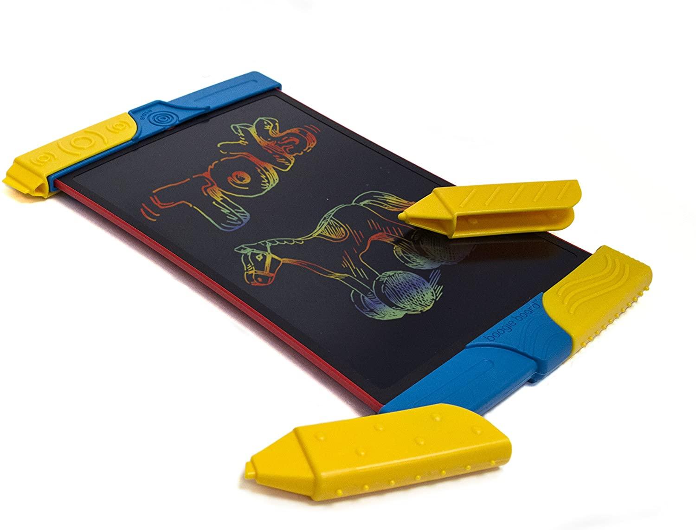Promoción de Buen Fin en Boogie Board Scribble 'n Play