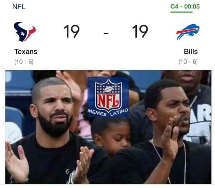 Ronda de comodines de la NFL