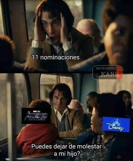 Nominaciones a los Oscar 2020
