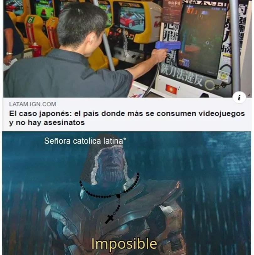 Padres contra los videojuegos