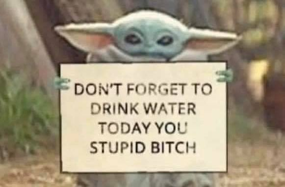 Memes de Baby Yoda