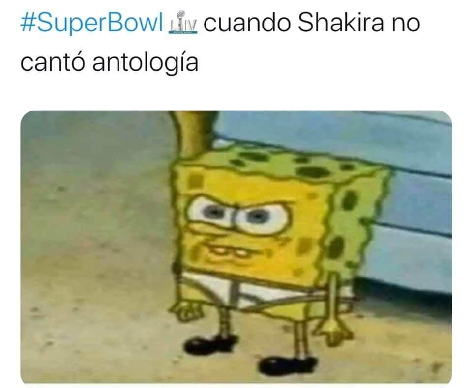 Memes del Super Bowl LIV