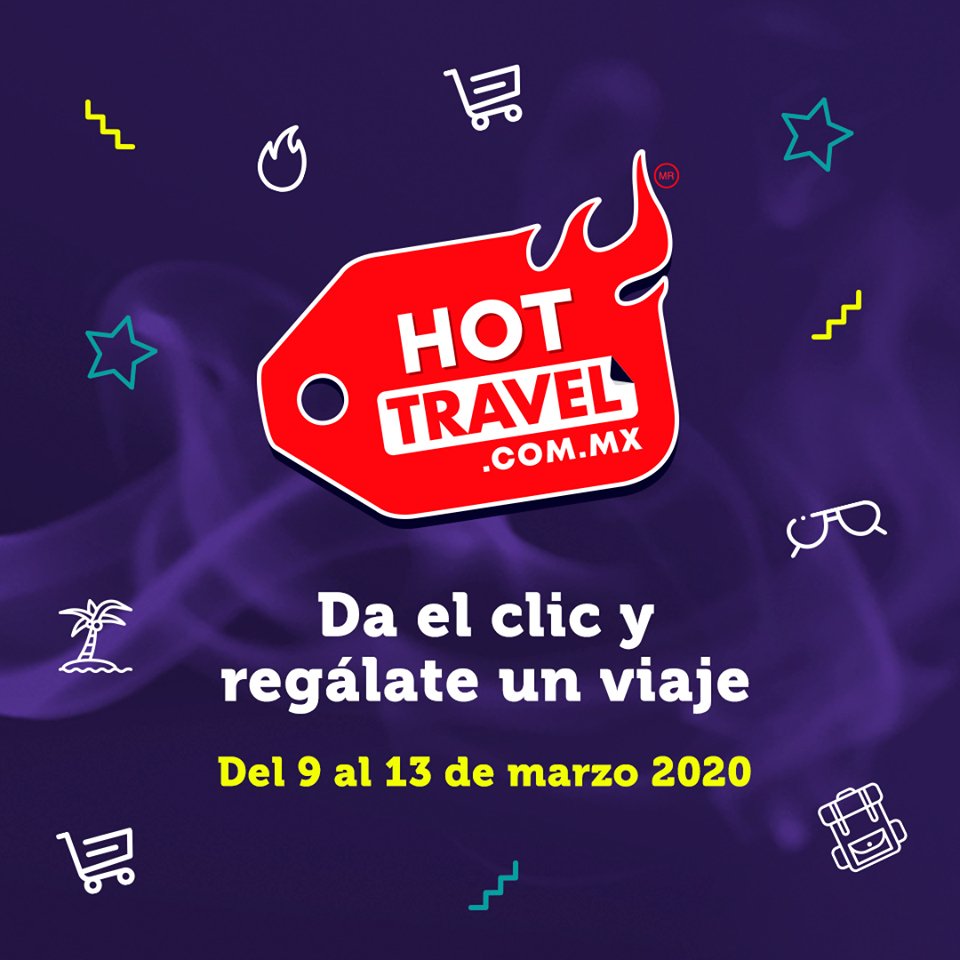 Hot Travel 2020