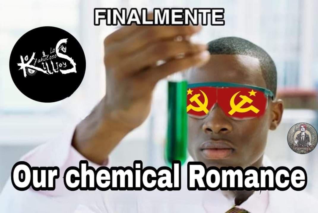 Memes científicos
