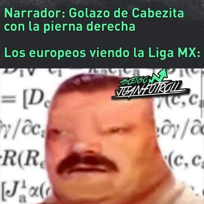 Memes del América vs Cruz Azul y la Jornada 10 de la Liga MX