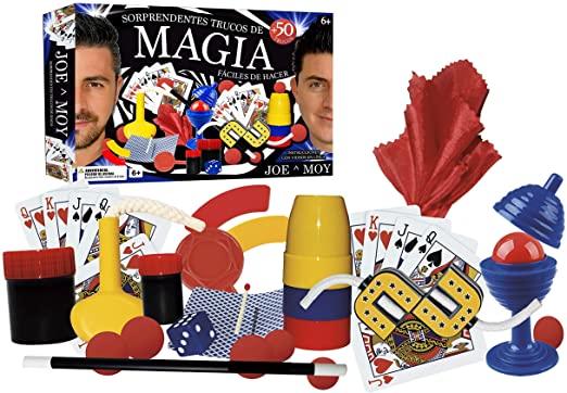 Promociones de Buen Fin en Kit de Magia