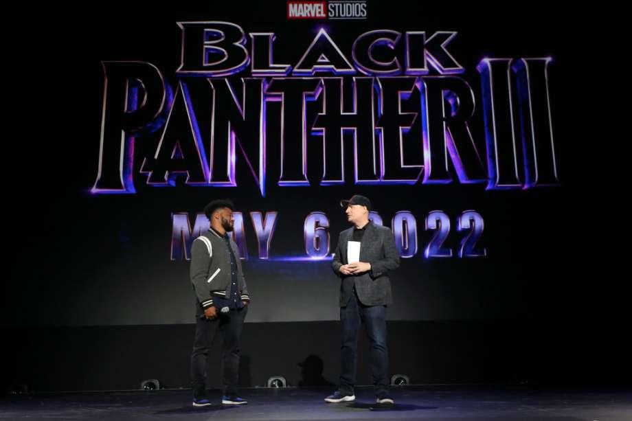 Black Panther 2 en las mejores presentaciones de D23 2019