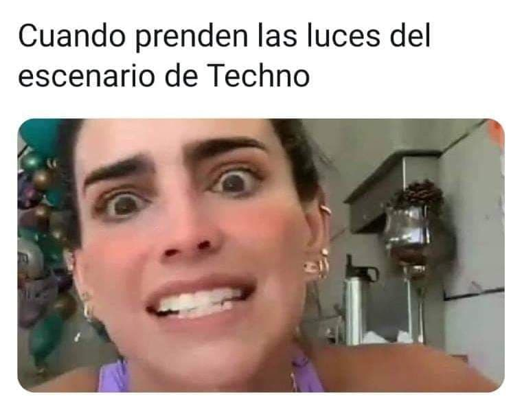 Más memes de Bárbara de Regil
