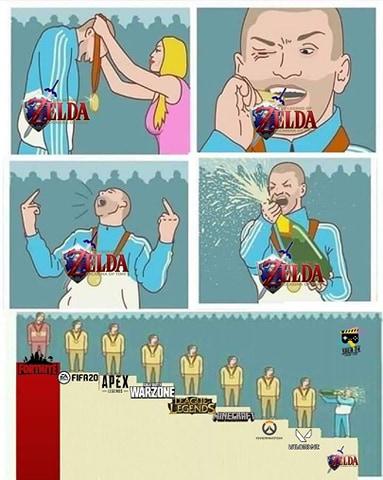 Memes ganadores