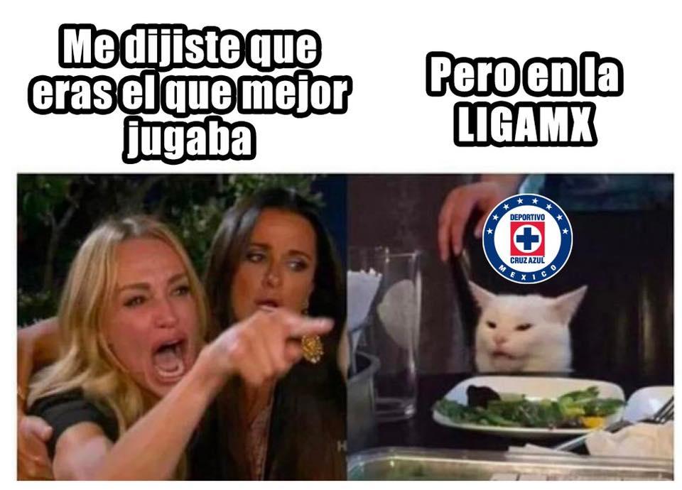 Memes de la eLiga MX, Jornada 4
