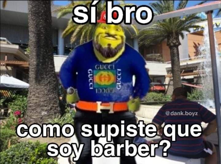 Mexicanos que odiamos