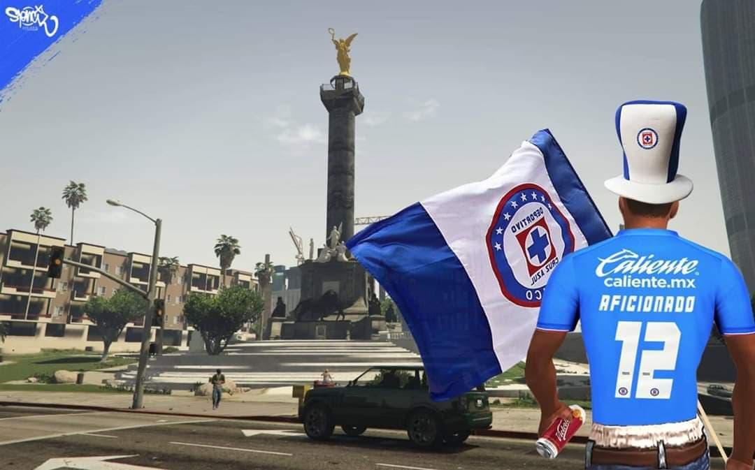 Cruz Azul por fin gana en eLiga MX