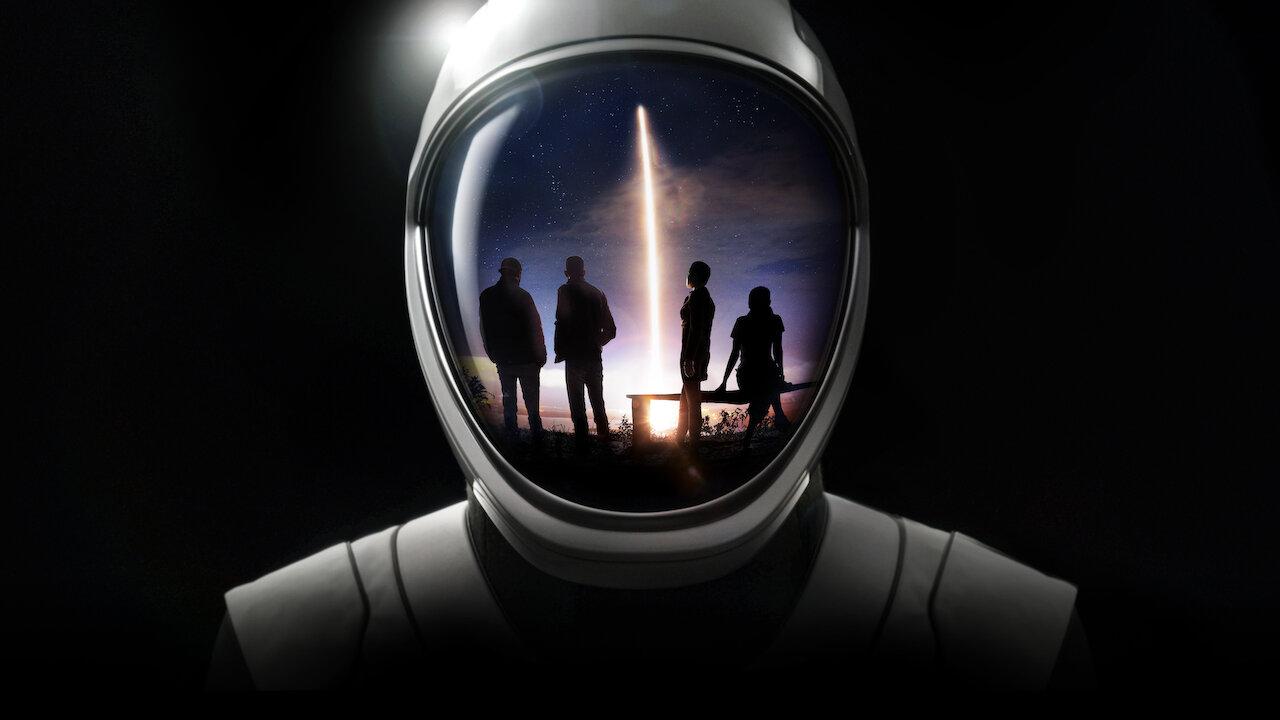 Cuenta regresiva: Misión espacial Inspiration 4