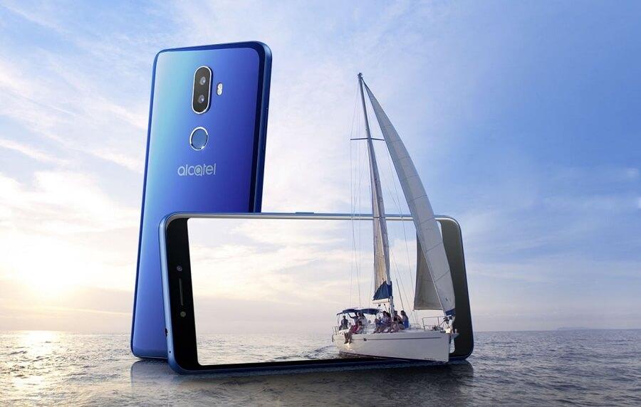 Quiz: ¿qué teléfono Alcatel es para ti?